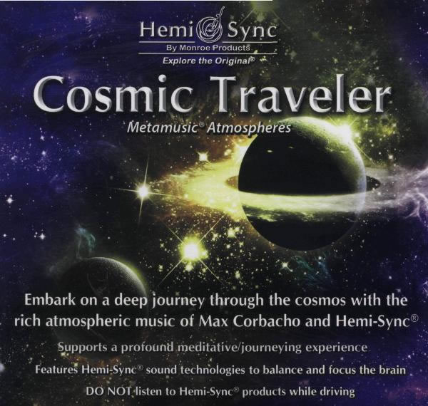 We Are Travelers On A Cosmic Journey Page Number