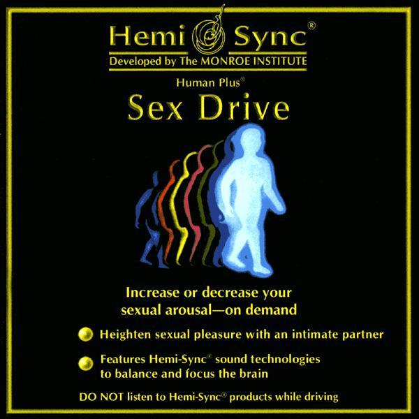 Hemi sync и секс