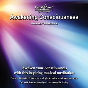 Awakening Consciousness CD
