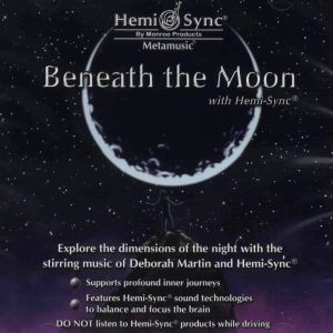 Beneath the Moon CD