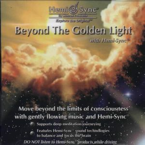Beyond the Golden Light CD