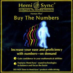 Buy the Numbers CD