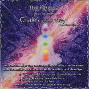 Chakra Journey CD