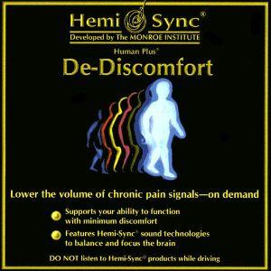 De-Discomfort CD