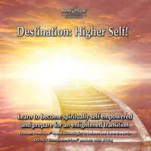 Destination: Higher Self CD