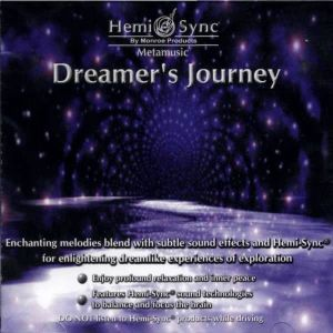 Dreamers Journey CD