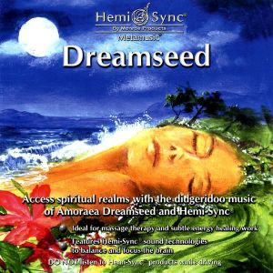 Dreamseed CD