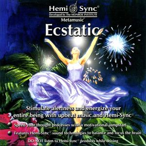 Ecstatic CD