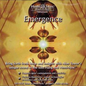 Emergence CD