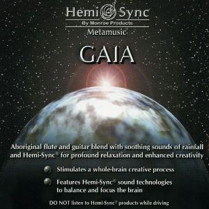 Gaia CD