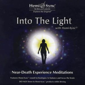 Into the Light 2 CD