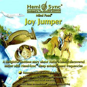 Joy Jumper CD