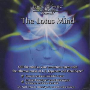 Lotus Mind CD