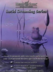Lucid Dreaming DVD