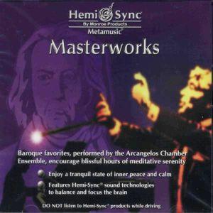Masterworks CD