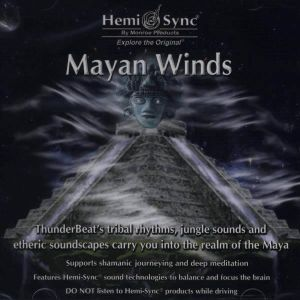 Mayan Winds CD