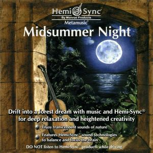 Midsummer Night CD