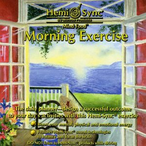 Morning Exercise CD