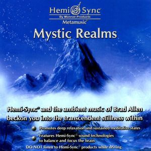 Mystic Realms CD