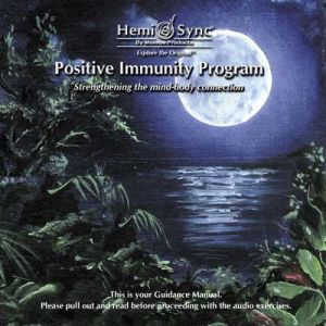Positive Immunity Program 9 CD