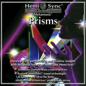 Prisms CD
