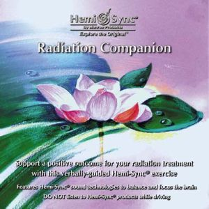 Radiation Companion CD