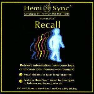 Recall CD