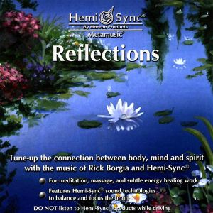 Reflections CD