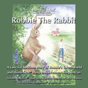 Robbie the Rabbit CD