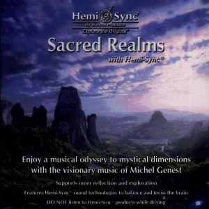 Sacred Realms CD