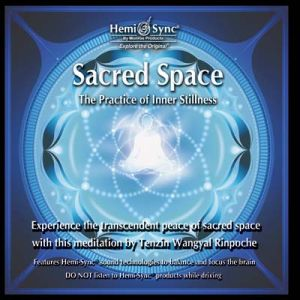 Sacred Space CD