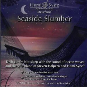 Seaside Slumber CD