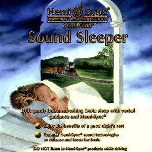 Sound Sleeper CD