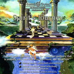 Spirits Journey CD