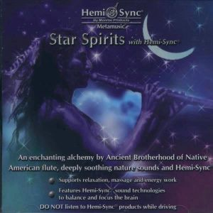 Star Spirits with Hemi-Sync