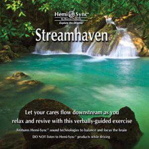 Streamhaven CD