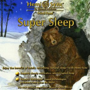 Super Sleep CD