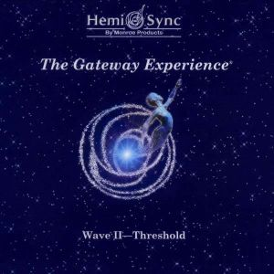 The Gateway Experience Waves II-VI 15 CDs