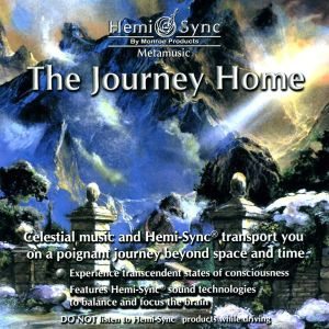 The Journey Home CD