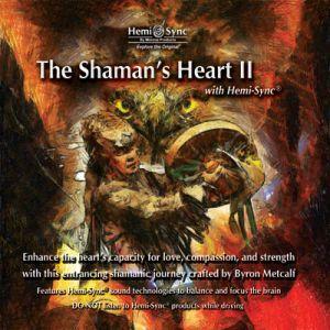 The Shamans Heart CD 2