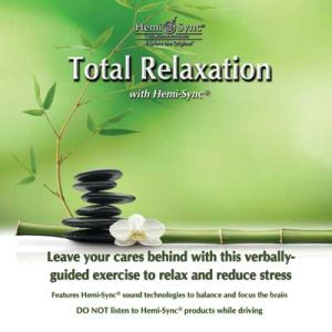 Total Relaxation CD