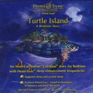 Turtle Island CD
