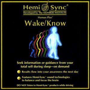 Wake-Know CD