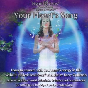 Your Hearts Song CD