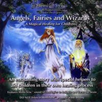Angels, Fairies and Wizards CD - show product detail