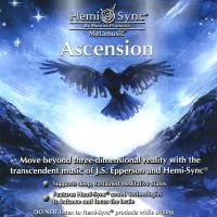 Ascension CD - show product detail