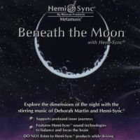 Beneath the Moon CD - show product detail