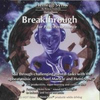 Breakthrough CD - show product detail