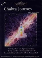 Chakra Journey DVD - show product detail