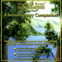 Chemotherapy Companion CD - show product detail